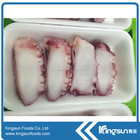 Good quality Frozen Octopus slice