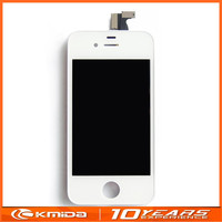 Original for iphone 4 LCD screen, LCD touch screen for iphone 4
