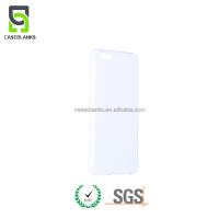 ultra thin multi-color 3d sublimation cell phone cover