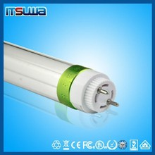 Block of flats lighting lamp LED tube lamp Rotatable end cap discounted led UK commonwealth t5/t8 Base g5/g13 9-25w 2-5ft