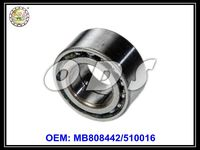 excellent quality wheel bearing MB808442