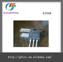 (electronic component) Original New FET Transistors with the model number of K3568