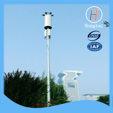20 meter lamp pole telecom tower
