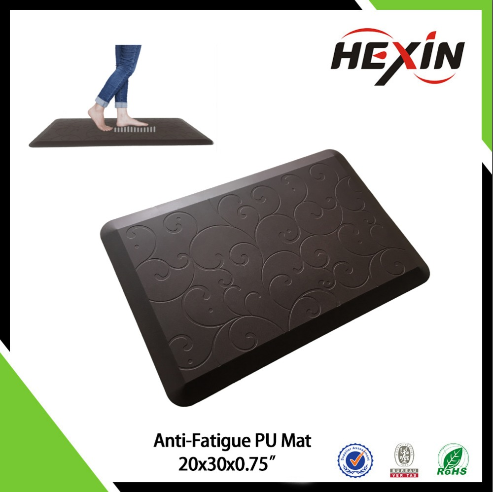 New Design Modern Kitchen Anti Fatigue Mat