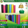 High Performance lining fabric for leather bags For leather bags lining Industry