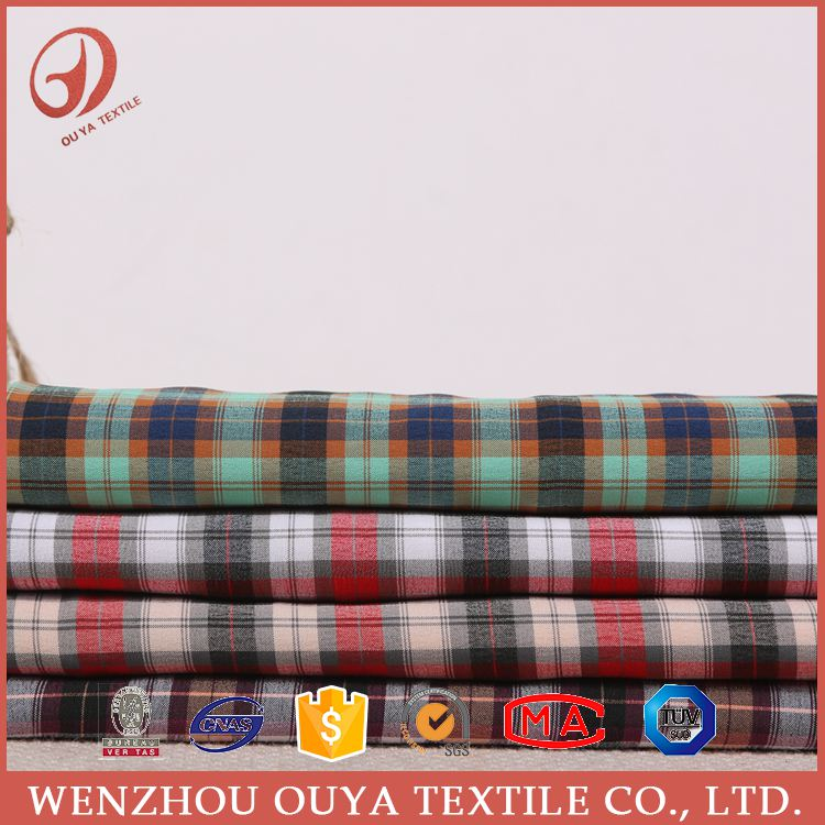 High quality cheap polyester spandex soft 4 way stretch fabric for apparel