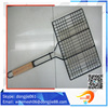 wholesale rotproof barbecue wire meshd stainless crimped wire mesh