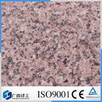 SAKURA RED granite slab G7367,granite tile,granite flooring JGRG0851
