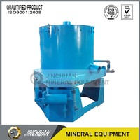 gold rock separator equipment