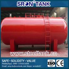 SRON Customized 500 Gallon Water Tank, Assured 15 Years Lifespan