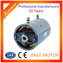 Small electric motor 24 volt for skateboard
