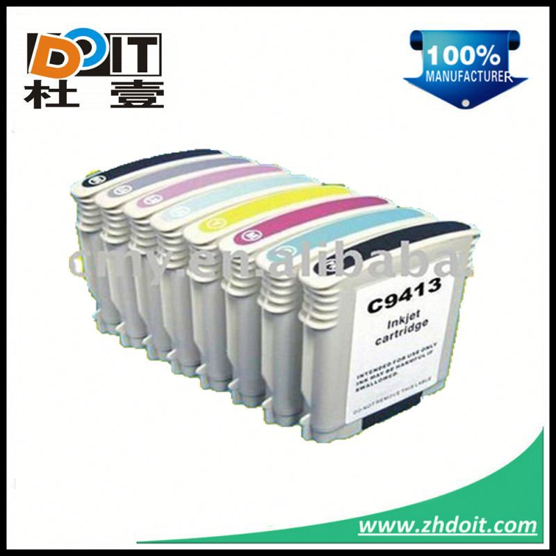 alibaba con compatible for HP Pro B9180 ink cartridge with low price