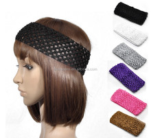 Mixed Korean Style Elastic Hair Bands Head Wraps / Tutu Tops