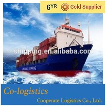 China sea Shipping ocean freight to HAMBURG Germany------Skype: colsales02