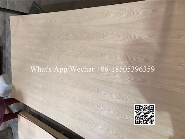 Plastic ash veneer fancy plywood price for decoration beech wood plywood birch veneer plywood