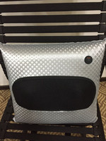 back support heating massage cushion/pillow