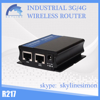 4g ethernet router 3g router wifi industrial 3g modem wholesaler in China