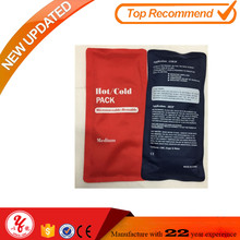 hot selling gel cold ice pack for Muscle ache, Back pain, First Aid