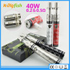 2015 hot product 3ml capacity the game jesus piece pen vaporizer with factory price