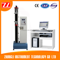 PC Material Tensile Strength Test Equipment Price
