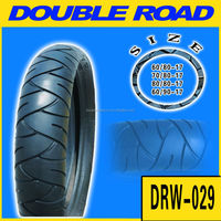 motorcycle tyre 80/80-17 thailand motorcycle parts