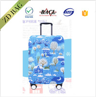 High elasticity Luggage Cover light protective cover