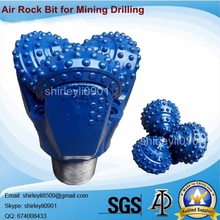 12 1/4'' TCI Rock Bit/Tricone Bits/Drill Bits for Well Drilling