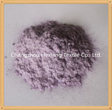 100% Nylon/Polyamide Flock Powder for Textile