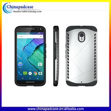 China factory wholesale case for moto x play, Low price cover for moto x play, wholesale tpu pc screen for motorola moto x play