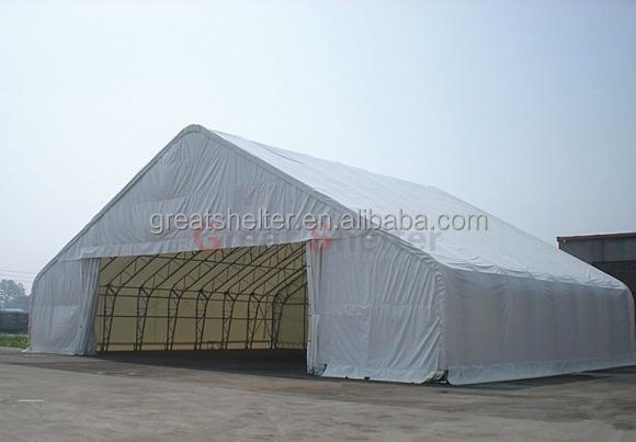 fabric shelter, top construction company in China