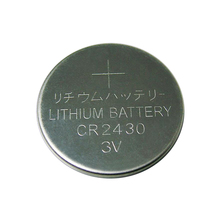 cr2450 button cell 3v lithium battery cr2477 cr2450 cr2430 cr2032 cr2025 cr2016 watch battery