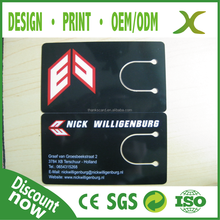 High Quality~ Prepaid Top-up Phone Cards/ PVC Name Card Printing/ Special Shape Business card printing