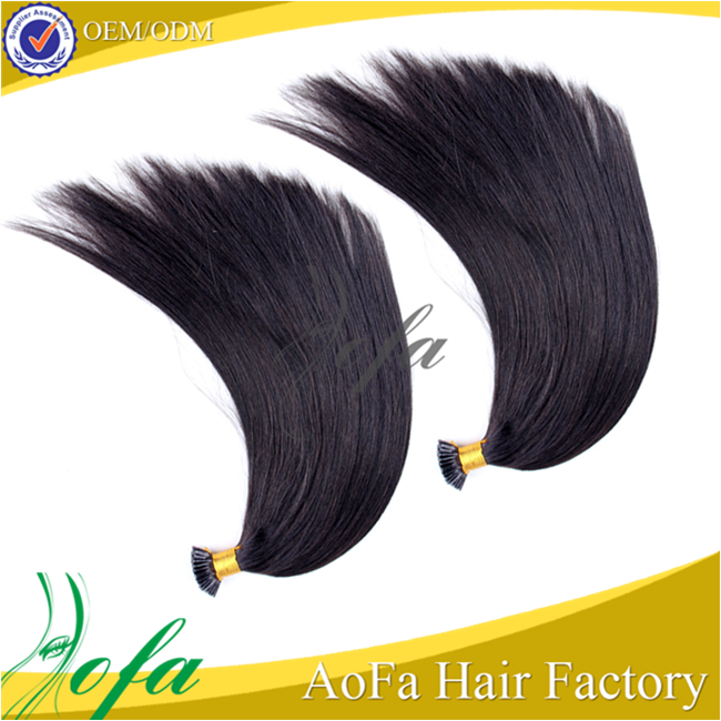 20 Inch Virgin Brazilian Human Hair Different Color Skin Weft Hair Extension