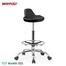 portable beauty salon master stool