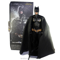 "Crazy Toys The Dark Knight Rises Movie Batman 46cm/18"" Collectible Figure New in Box"