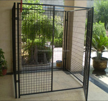 industry's deluxe kennel/professional training and breeding facilities dog run kennels/metal out door dog kennels direct factory