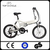 TOP/OEM Cheap Green Power Folding Electric BIKE/Bicycle mountain electric bike electric bike battery Wholesale in china