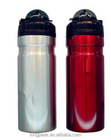 650ml BPA free Stainless Steel 304 Sports Bottle /stainless steel water bottle/Eco friendly outdoor bottles