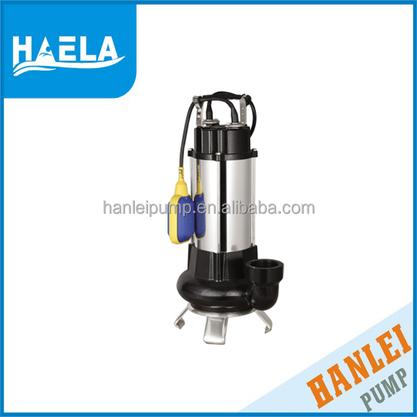 1.5HP V1100F SUBMERSIBLE HANLEI WATER PUMP
