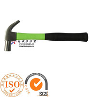 best claw hammer with fiberglass handle