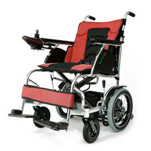 New design electrical advanced wheelchair made in China