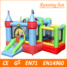 Top sale PVC jolly jumper adult,inflatable bouncer,inflatable bouncer for sale