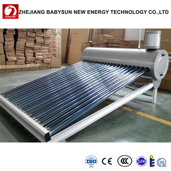 Portable Solar Water Heater : Room water heater solar powered portable