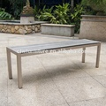 Factory Bottom Price Commercial Outdoor Restaurant Benches For Sale