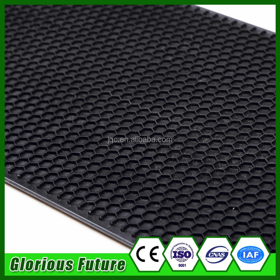Hotsale Beekeeping tool Black plastic Organic Beeswax Foundation for beehive frame sheet