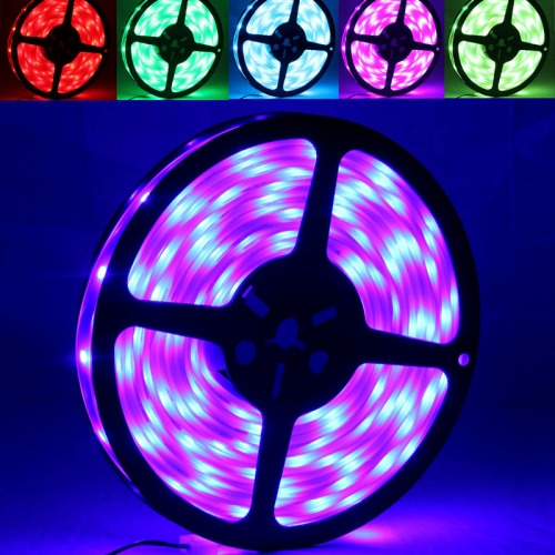 September Selling for 5M Colorful 5050 SMD Casing Waterproof RGB LED Light Strip, 30 LED/<strong>m</strong>