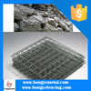 Manufacture Cheap Retaining Wall Metal Wire Mesh Gabion Box Stone Cage In China