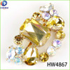 HW4867 Renqing Jewelry Factory Shoe Collection