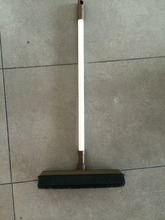 Long Handle TPR Floor Cleaning Rubber Broom