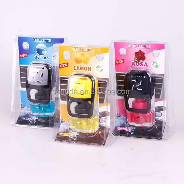 8ml new car vent air freshener wholesale